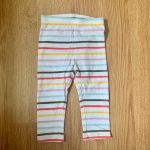 5/$20 NWOT / Striped / Leggings